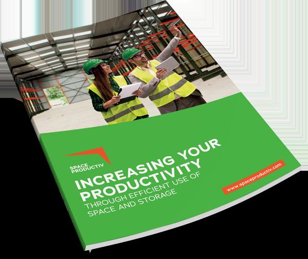 Space productiv brochure download